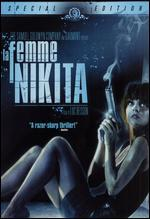 La Femme Nikita [Vhs]