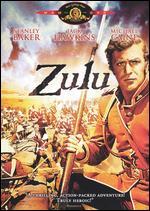 Zulu [WS] - Cy Raker Endfield