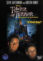 Tower of Terror - D.J. MacHale