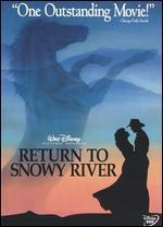 Return to Snowy River [Dvd] [1988] [Region 1] [Us Import] [Ntsc]