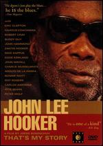 John Lee Hooker-That's My Story
