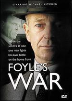 Foyle's War: Set 1 (the German Woman / the White Feather / a Lesson in Murder / Eagle Day)