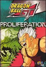 DragonBall GT, Vol. 4: Baby - Proliferation
