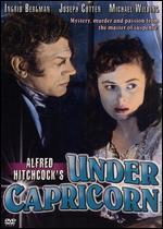 New Under Capricorn (Dvd)