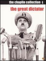 The Chaplin Collection: the Great Dictator