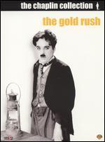 The Gold Rush [2 Discs]