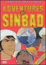 Adventures of Sinbad