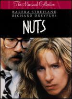 Nuts [Dvd] [1987]
