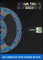 Star Trek Deep Space Nine-the Complete Fifth Season