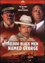 10, 000 Black Men Named George