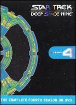 Star Trek Deep Space Nine-the Complete Fourth Season