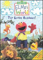 Sesame Street: Elmo's World - The Great Outdoors!