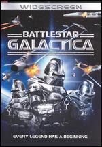 Battlestar Galactica - Richard A. Colla