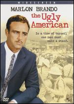 The Ugly American - George Englund