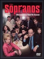 The Sopranos: The Complete Fourth Season [4 Discs]