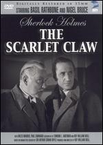 Sherlock Holmes: The Scarlet Claw