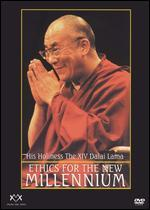 His Holiness the XIV Dalai Lama: Ethics for the New Millennium