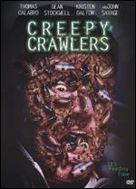 Creepy Crawlers - Daniel Zelman; Ellory Elkayem