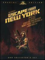 Escape from New York [Special Edition Collector's Set] [2 Discs]
