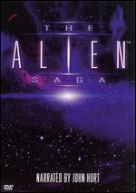 The Alien Saga