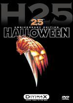 Halloween [25th Anniversary Special Edition] [2 Discs] - John Carpenter