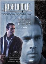 Highlander: Season 02