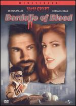 Tales From the Crypt Presents Bordello of Blood - Gilbert Adler