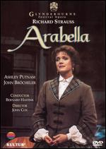Richard Strauss-Arabella / Haitink, Putnam, Brocheler, Glyndebourne Festival Opera