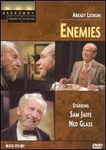 Arkady Leokum's Enemies (Broadway Theatre Archive)