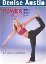 Denise Austin: Power Zone - Mind, Body, Soul