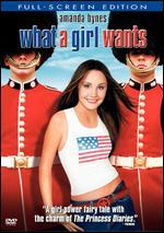 What a Girl Wants [P&S]