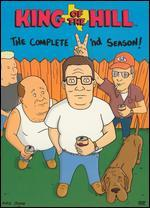 King of the Hill: The Complete Second Season [4 Discs]