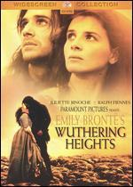 Emily Bronte's Wuthering Heights