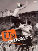 U2 Go Home-Live From Slane Castle (Limited Edition Packaging)