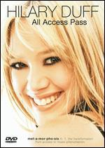 Hilary Duff: All-Access Pass