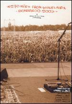 270 Miles From Graceland-Live From Bonnaroo 2003