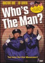 Who's the Man? [Original Motion Picture Soundtrack]