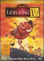 The Lion King 1 1/2 [2 Discs] - Bradley Raymond