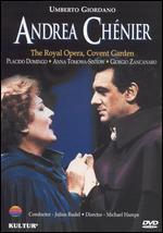 Giordano-Andrea Chenier / Rudel, Domingo, Tomowa-Sintov, Royal Opera Covent Garden