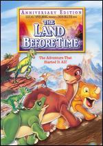 The Land Before Time [Anniversary Edition]