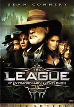 League of Extraordinary Gentlemen [Dvd] [2003] [Region 1] [Us Import] [Ntsc]
