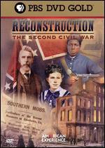 Reconstruction the Second Civil War