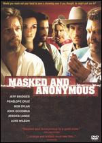 Masked and Anonymous - Larry Charles