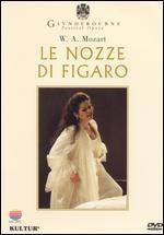 Mozart-Le Nozze Di Figaro