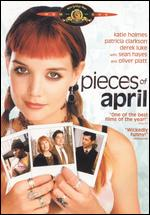 Pieces of April - Peter Hedges