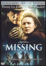 The Missing [WS] [2 Discs]