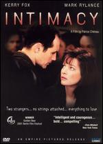 Intimacy (R-Rated Full Screen Edition)