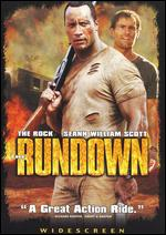 The Rundown [WS] - Peter Berg