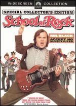 School of Rock [WS] - Richard Linklater