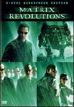 The Matrix Revolutions [WS] [2 Discs]